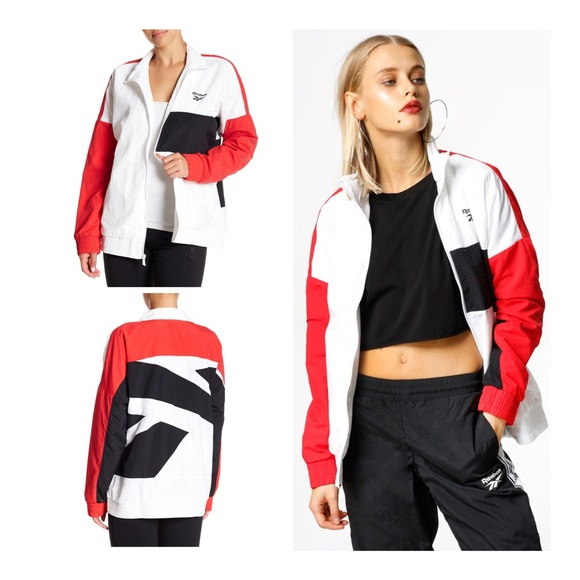 reebok classic jacket